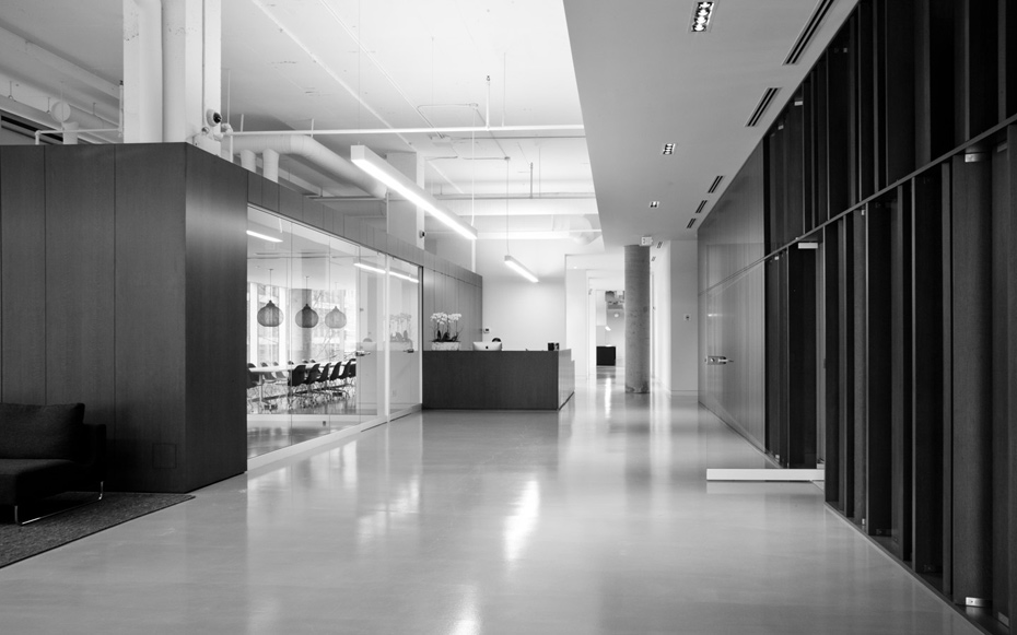 office of mcfarlane biggar architects + designers, Vancouver, British Columbia, Canada, Blanche Macdonald Campus + Retail