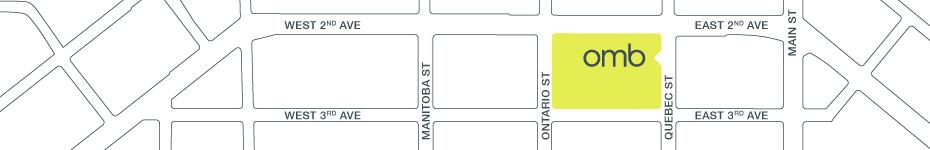 office of mcfarlane biggar architects + designers, contact