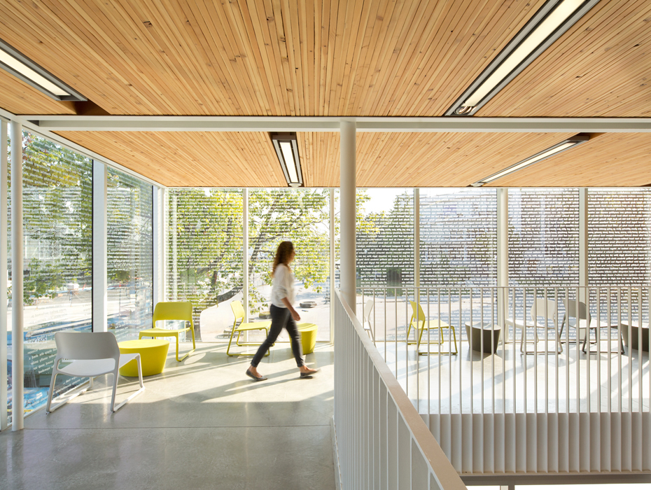 office of mcfarlane biggar architects + designers, approach