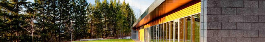 office of mcfarlane biggar architects + designers, awards
