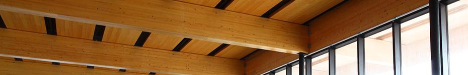office of mcfarlane biggar architects + designers, wood