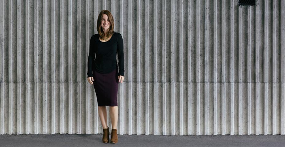 office of mcfarlane biggar architects + designers, Kristen Jamieson deGroot