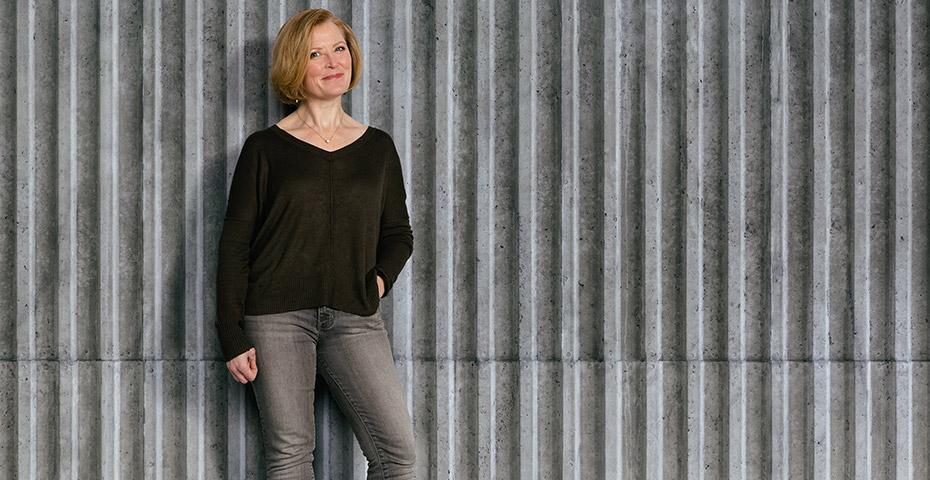 office of mcfarlane biggar architects + designers, Kelly Sawatzky