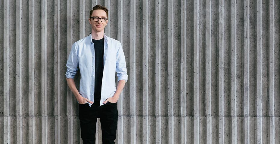 office of mcfarlane biggar architects + designers, Cameron Fraser