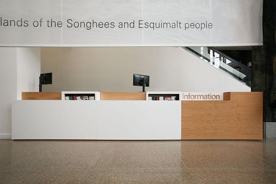office of mcfarlane biggar architects + designers, Victoria, British Columbia, Canada, Royal British Columbia Museum