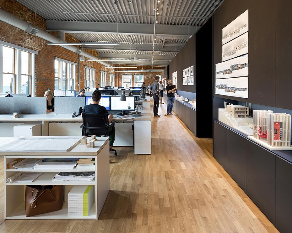 office of mcfarlane biggar architects + designers, Vancouver, British Columbia, Canada, office of mcfarlane biggar