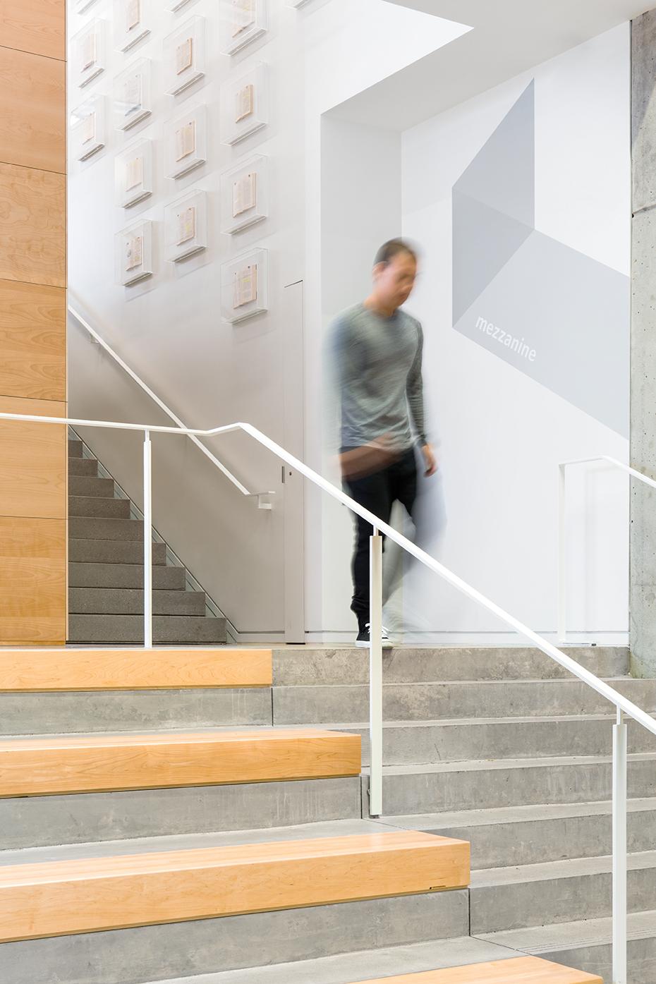 office of mcfarlane biggar architects + designers, Vancouver, British Columbia, Canada, UBC Bookstore Renovation + Expansion
