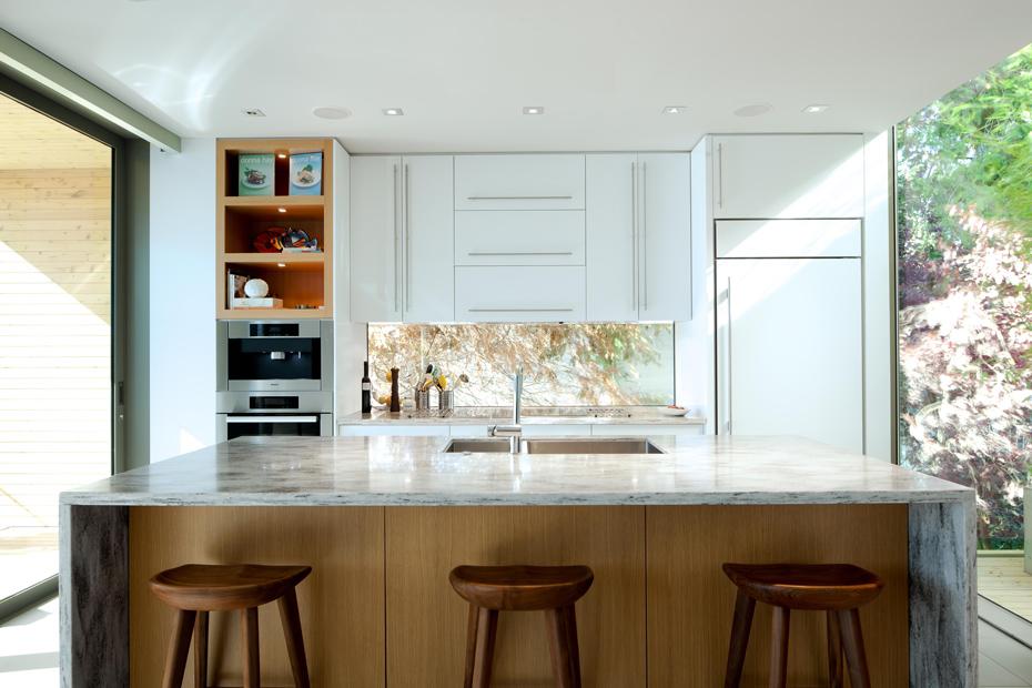 office of mcfarlane biggar architects + designers, Port Moody, British Columbia, Canada, Alderside House