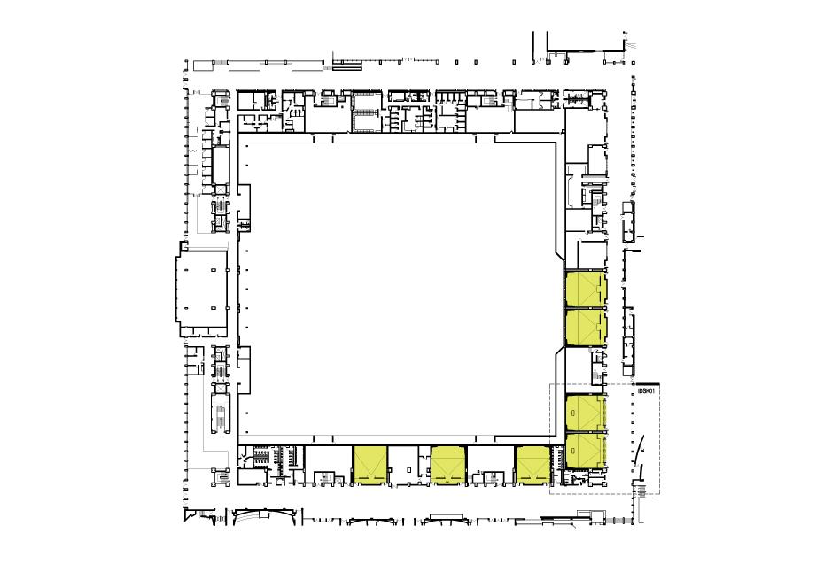 office of mcfarlane biggar architects + designers, Burnaby, BC, SFU Academic Quadrangle Theatre Renovations