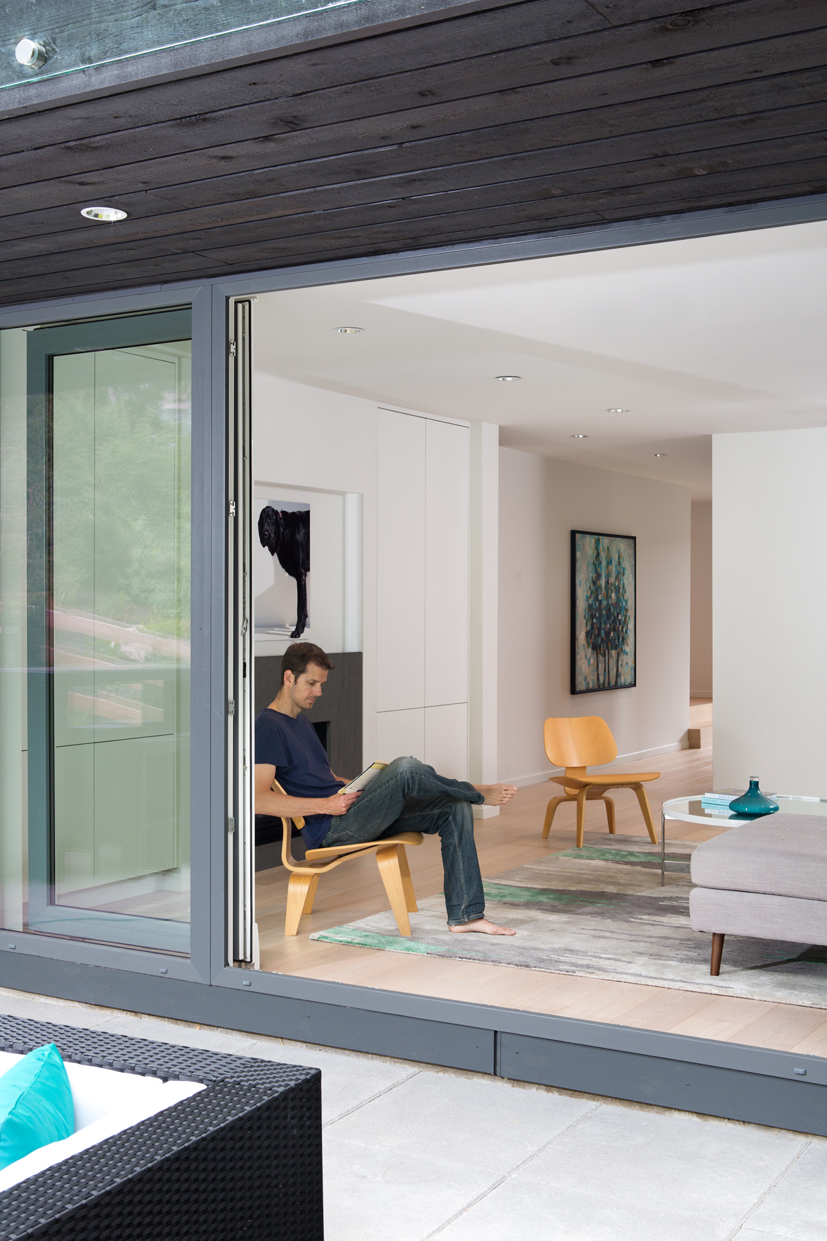 office of mcfarlane biggar architects + designers, North Vancouver, BC, houses at 1340