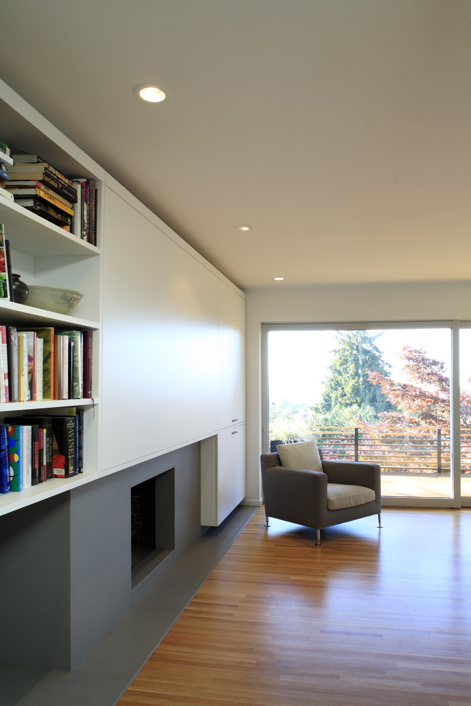office of mcfarlane biggar architects + designers, North Vancouver, British Columbia, Canada, Sandringham House