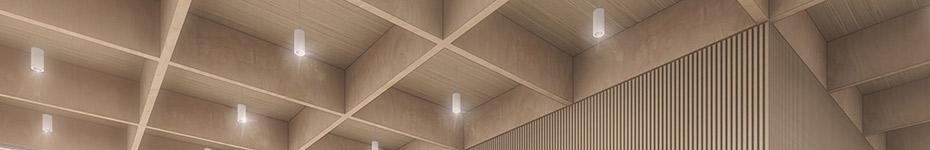 office of mcfarlane biggar architects + designers, Coquitlam, Fraser Mills Presentation Centre